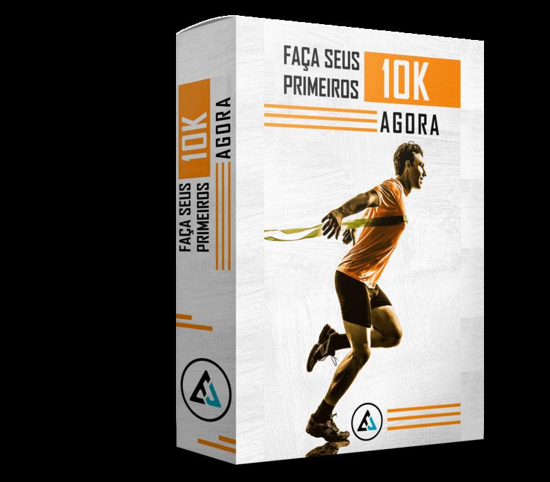 FAÇA SEUS PRIMEIROS 10K